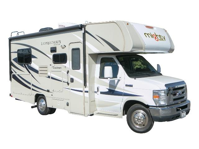Mighty Camper M22